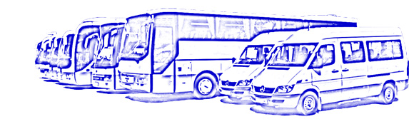 rent buses in Upper Carniola